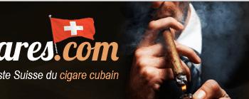 cigares.com : logo